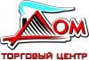 Логотип ДОМ, ТЦ